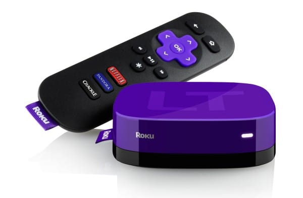 2 Roku Keyboard Solutions