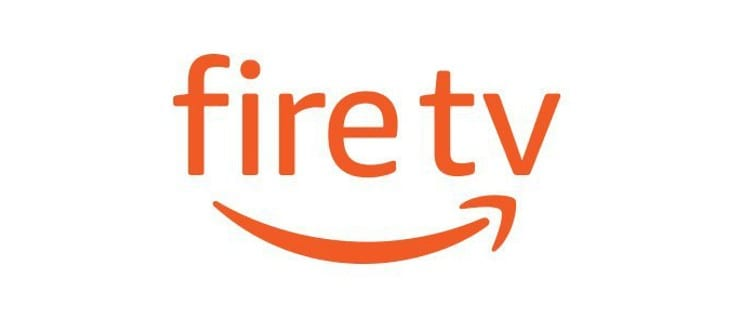 Fire TV Header